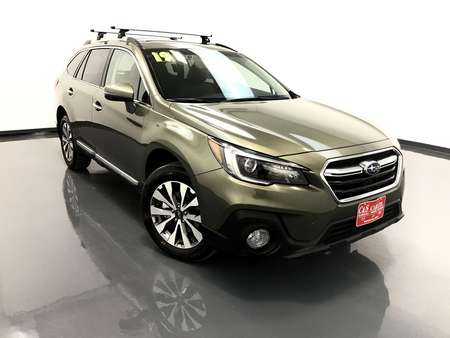 2019 Subaru Outback 2.5i Touring w/Eyesight for Sale  - SB7228  - C & S Car Company