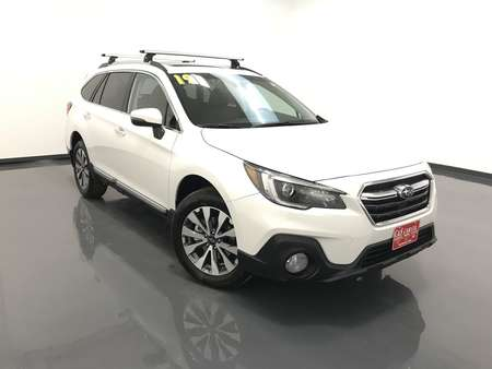 2019 Subaru Outback 2.5i Touring w/Eyesight for Sale  - SB7227  - C & S Car Company