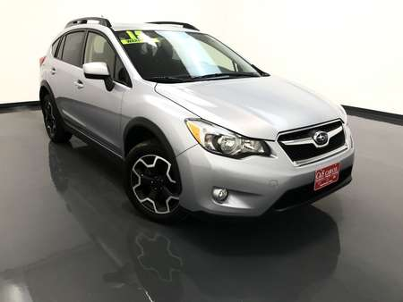 2015 Subaru XV Crosstrek 2.0i Premium for Sale  - SB7164A  - C & S Car Company