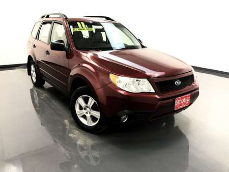 2011 Subaru Forester 2.5X for Sale  - 15402  - C & S Car Company