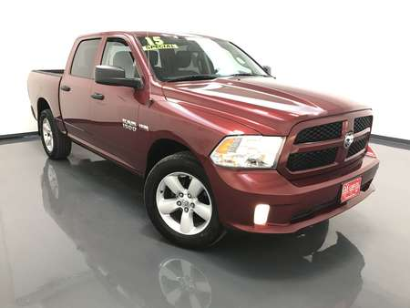 2015 Ram 1500 Crew Cab 4WD for Sale  - 15388A  - C & S Car Company