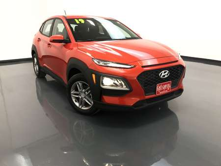 2019 Hyundai kona SE for Sale  - HY7825  - C & S Car Company