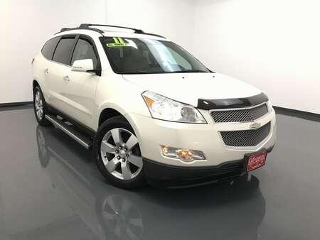 2011 Chevrolet Traverse LTZ AWD for Sale  - 15401A  - C & S Car Company