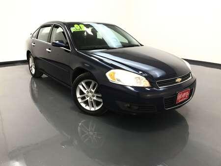 2008 Chevrolet Impala LTZ for Sale  - 15102B  - C & S Car Company