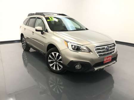 2015 Subaru Outback 2.5i Limited for Sale  - SB7189A  - C & S Car Company