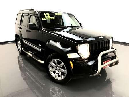 2012 Jeep Liberty Sport Latitude 4WD for Sale  - HY7586B  - C & S Car Company