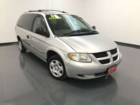 2003 Dodge Grand Caravan SE for Sale  - SB6967B  - C & S Car Company