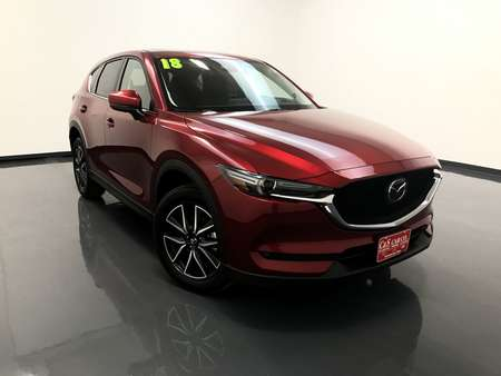 2018 Mazda CX-5 Grand Touring  AWD for Sale  - MA3208  - C & S Car Company