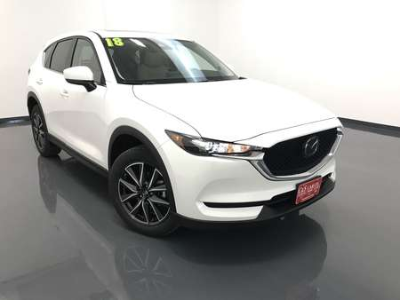 2018 Mazda CX-5 Touring AWD for Sale  - MA3206  - C & S Car Company