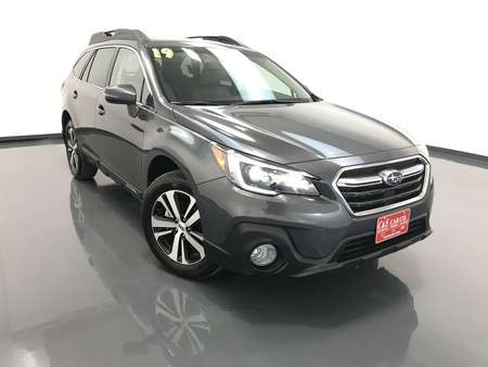 2019 Subaru Outback 2.5i Limited w/Eyesight for Sale  - SB7239  - C & S Car Company