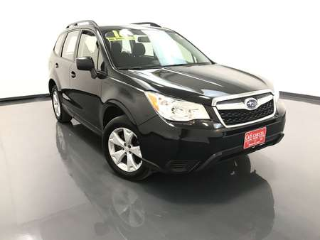 2016 Subaru Forester 2.5i for Sale  - SB7224A  - C & S Car Company