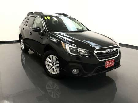 2019 Subaru Outback 2.5i Premium w/Eyesight for Sale  - SB7244  - C & S Car Company