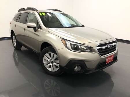 2019 Subaru Outback 2.5i Premium w/Eyesight for Sale  - SB7248  - C & S Car Company