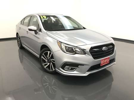2019 Subaru Legacy 2.5i Sport w/Eyesight for Sale  - SB7246  - C & S Car Company