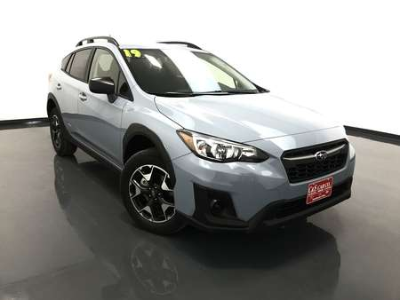 2019 Subaru Crosstrek 2.0i for Sale  - SB7253  - C & S Car Company