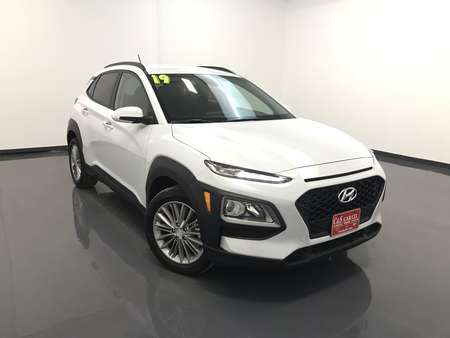 2019 Hyundai kona SEL AWD for Sale  - HY7826  - C & S Car Company