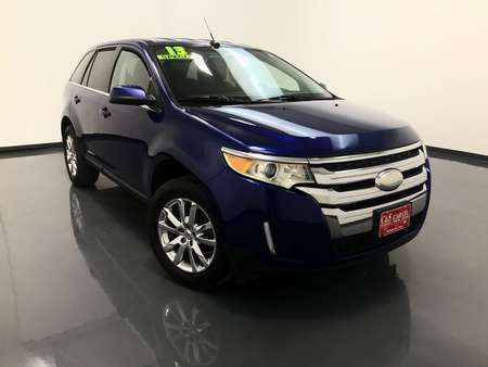 2013 Ford Edge Limited for Sale  - SB6395B  - C & S Car Company