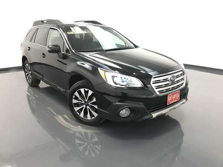 2017 Subaru Outback 2.5i Limited w/Eyesight for Sale  - SB7167A  - C & S Car Company