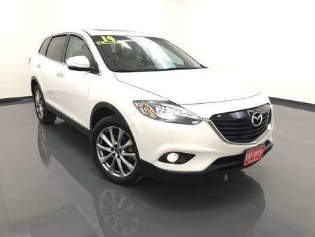 2014 Mazda CX-9 Grand Touring  AWD for Sale  - MA3210A  - C & S Car Company