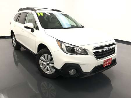 2019 Subaru Outback 2.5i Premium w/Eyesight for Sale  - SB7267  - C & S Car Company