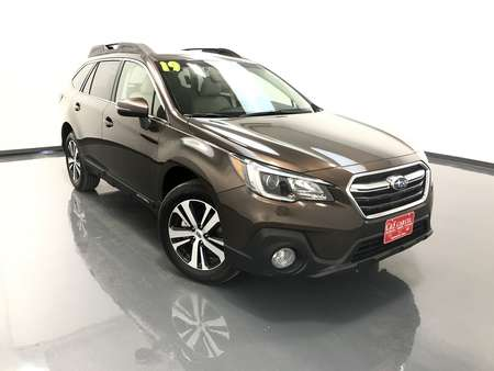 2019 Subaru Outback 2.5i Limited w/Eyesight for Sale  - SB7260  - C & S Car Company