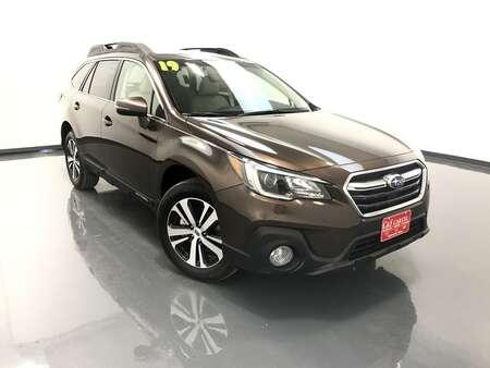 2019 Subaru Outback 2.5i Limited w/Eyesight for Sale  - SB7260  - C & S Car Company