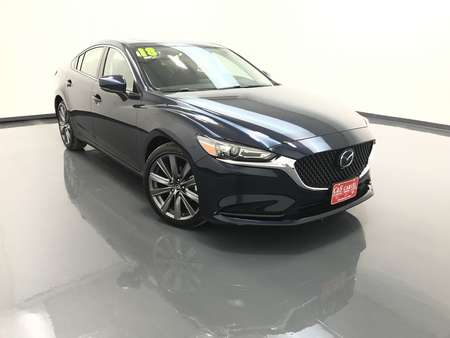 2018 Mazda Mazda6 Grand Touring for Sale  - MA3211  - C & S Car Company