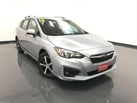 2019 Subaru Impreza 2.0i Premium w/Eyesight for Sale  - SB7265  - C & S Car Company