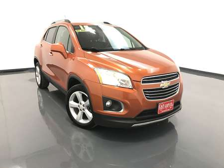 2015 Chevrolet Trax LTZ AWD for Sale  - SB7171A  - C & S Car Company