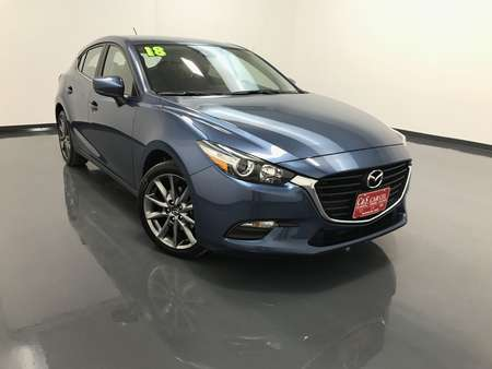 2018 Mazda MAZDA3 5-Door Touring for Sale  - MA3212  - C & S Car Company