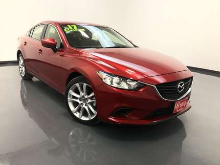 2017 Mazda Mazda6 Touring for Sale  - 14623A  - C & S Car Company
