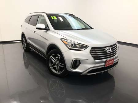2018 Hyundai Santa Fe Limited Ultimate AWD for Sale  - HY7839  - C & S Car Company