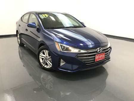 2019 Hyundai Elantra Value Edition for Sale  - HY7832  - C & S Car Company