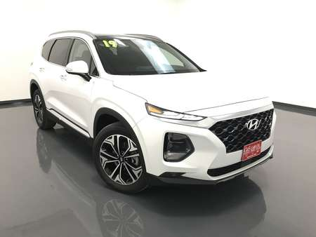2019 Hyundai Santa Fe 2.0T Ultimate AWD for Sale  - HY7828  - C & S Car Company