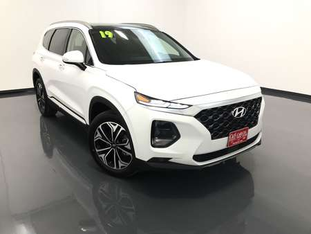 2019 Hyundai Santa Fe 2.0T Limited AWD for Sale  - HY7827  - C & S Car Company