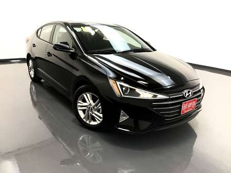 2019 Hyundai Elantra Value Edition for Sale  - HY7836  - C & S Car Company