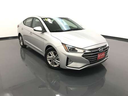 2019 Hyundai Elantra SEL for Sale  - HY7829  - C & S Car Company