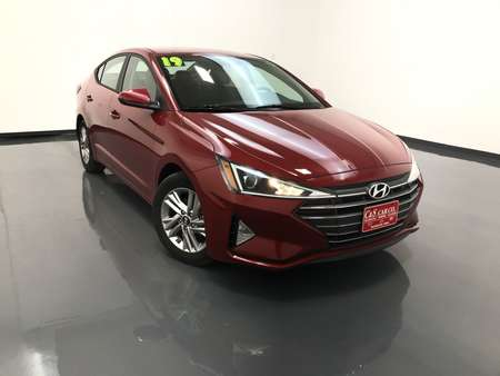 2019 Hyundai Elantra SEL for Sale  - HY7835  - C & S Car Company