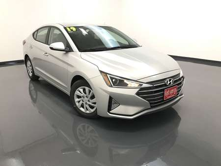 2019 Hyundai Elantra SE for Sale  - HY7833  - C & S Car Company
