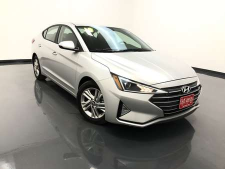 2019 Hyundai Elantra SEL for Sale  - HY7838  - C & S Car Company