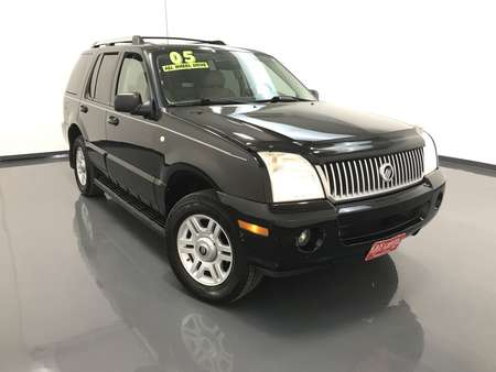 2005 Mercury Mountaineer Premier  AWD for Sale  - HY7806A  - C & S Car Company