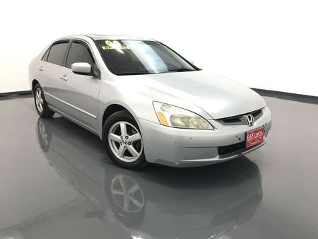 2004 Honda Accord EX-L for Sale  - SB7274A  - C & S Car Company