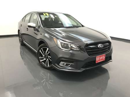 2019 Subaru Legacy 2.5i Sport w/Eyesight for Sale  - SB7289  - C & S Car Company