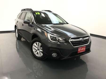 2019 Subaru Outback 2.5i Premium w/Eyesight for Sale  - SB7288  - C & S Car Company