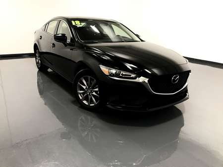 2018 Mazda Mazda6 i Sport for Sale  - MA3214  - C & S Car Company
