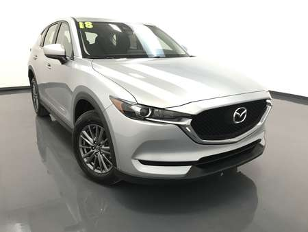 2018 Mazda CX-5 Sport  AWD for Sale  - MA3216  - C & S Car Company