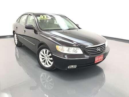 2007 Hyundai Azera Limited for Sale  - SB7210A  - C & S Car Company