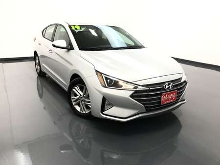 2019 Hyundai Elantra SEL for Sale  - HY7841  - C & S Car Company