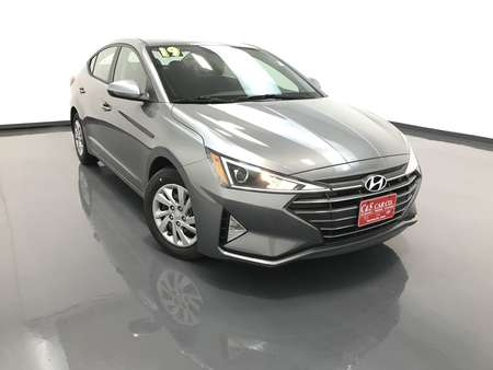 2019 Hyundai Elantra SE for Sale  - HY7844  - C & S Car Company