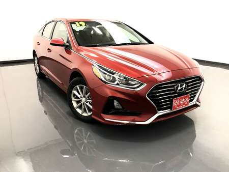 2019 Hyundai Sonata SE 2.4L for Sale  - HY7843  - C & S Car Company